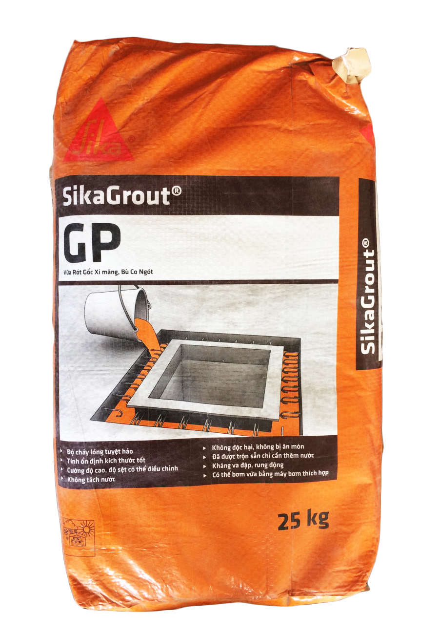 sikagrout-gp